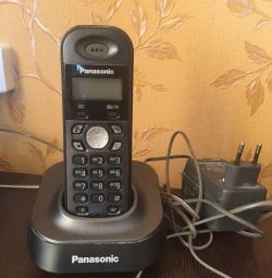 Phone ? landline