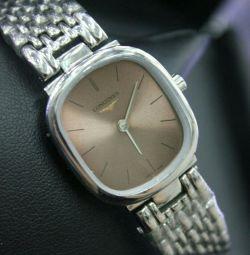 Τα ρολόγια Longines των γυναικών