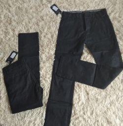 штани підліткові