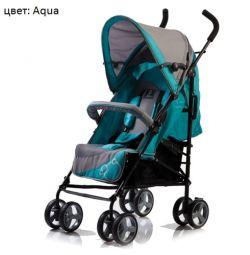 Jetem Picnic (S-102) - stroller cane aqua color
