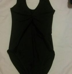 Swimsuit for dancing.