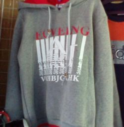 Hoodies new