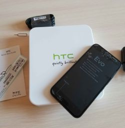 HTC 10 EVO Nou