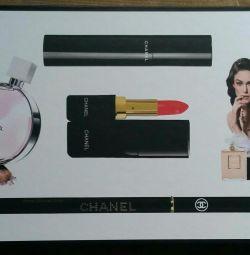 Ο Chanel έβαλε το CHANEL 5in1.