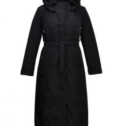 Продам зимнее пальто,размер 64-66