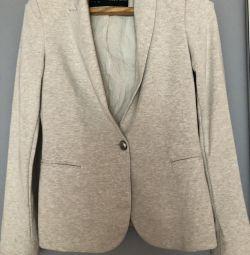 Jacket / Jacket Zara