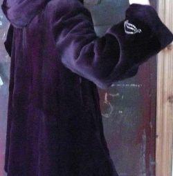 Palton pentru femei 46 de dimensiuni nou