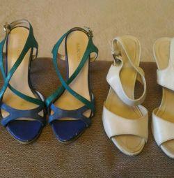Satış ayakkabı 35 boyutu