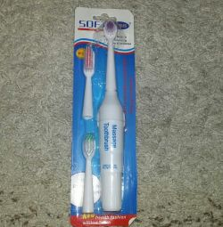 Зубная электрическая щeтка