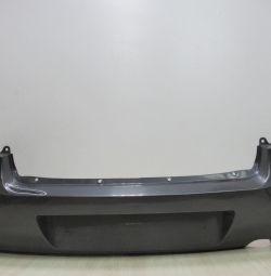 Бампер задній Lada Granta седан oem 2190280401510 (тріщини)