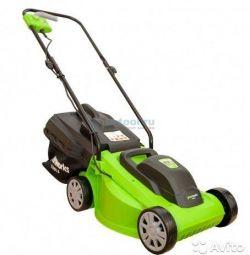 Electric Lawn Mower Procraft NM-2200