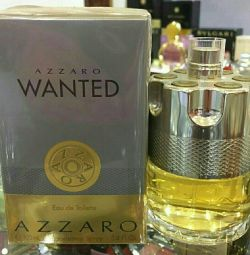 Parfum nou dorit Azzaro, 50ml