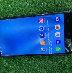Smartphone Asus ZE553KL