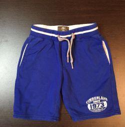 Shorts Timberland original, 4T / 102