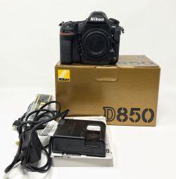 Φωτογραφική μηχανή DSLR Nikon D850