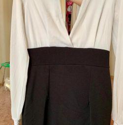 Kız Elbiseleri 42-44 Borsa