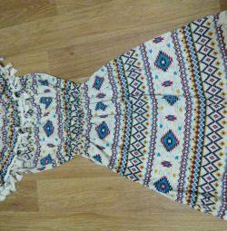 Сукня літо