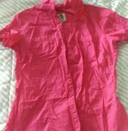Рубашка р 42