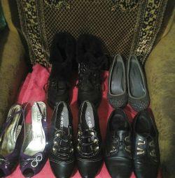 Women's shoes size 36,37,38