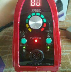 Freză de frezat TP269 65 W