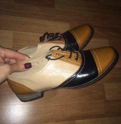 Loafere pentru femei