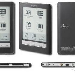 Sony e-book