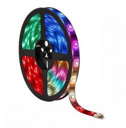 Bandă 12B LED 7.2 W / m SWG530-12-7,2-RGB
