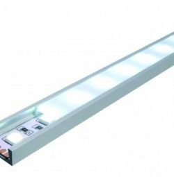 Profil 2m pentru banda LED-uri Smartbuy (SBL-Al16x6)