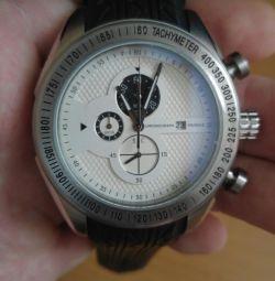 Годинники чоловічі Parnis (нові)