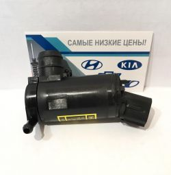 Window Washer Pump for Accent