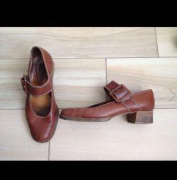 Туфли Италии