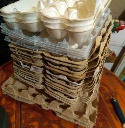 Контейнеры для яиц