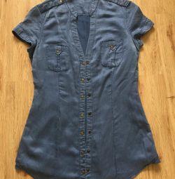 Μπλούζα κοντομάνικη μπλούζα