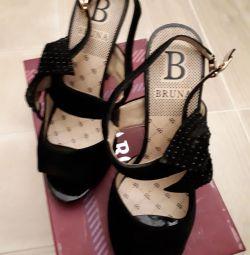 Sandalet p 36