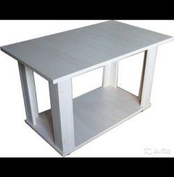 New Coffee table 507 Oak milk