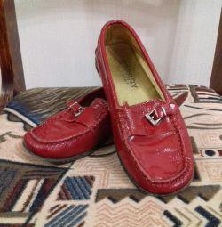 Pantofi pentru fete, 28r