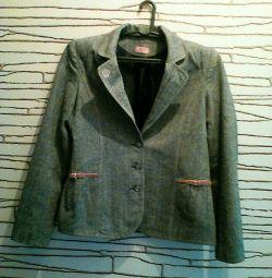 Школьная форма пиджак и юбка Фирмы Модница