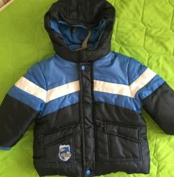 Mothercare jacket for a boy -12 months