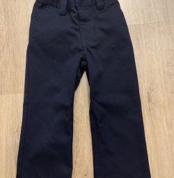 Pantaloni clasici 92