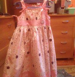 Платье 104 размер