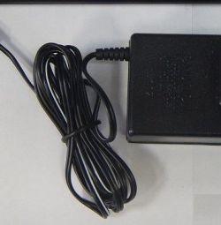 Φορτιστής Minelab για το E-Trac, Explorer