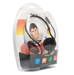 Στερεοφωνικά ακουστικά M-480HV