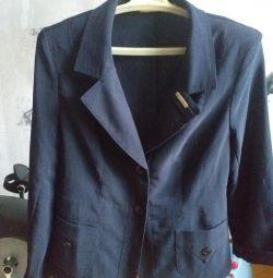 Jacket 54 p