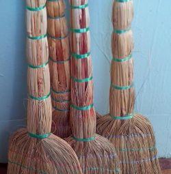 Brooms new