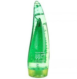 Soothing Gel with 99% Organic Aloe