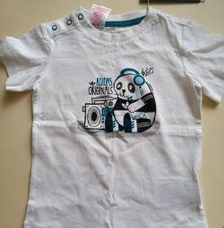 T-shirt Adidas πρωτότυπο