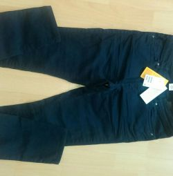 HM jeans (logg), size 40, new