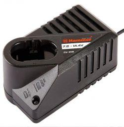 Зарядное устройство HAMMER ZU 20B для акк. BOSCH