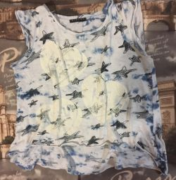 T-shirt / top for girl