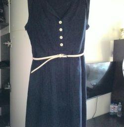 Summer dress 44-46